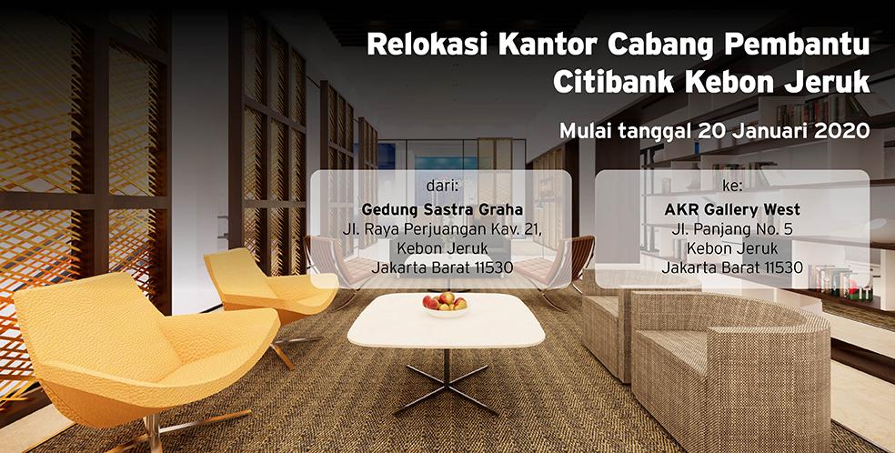 Citibank Secure Login >> Citibank Indonesia