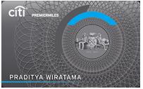 Kartu Kredit Citi PremierMiles