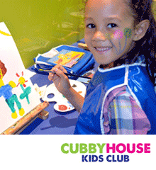 Cubby House Kids Club Bali