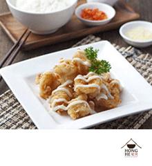 Hong He Restaurant