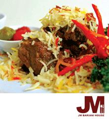 JM Bariani House Medan