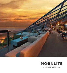 Moonlite Kitchen & Bar Bali