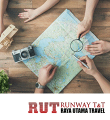 Raya Utama Travel