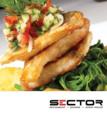 Sector Bar & Restaurant Bali