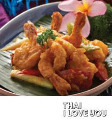 Thai I Love You