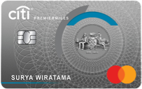 Credit Cards Compare Features And Apply To Avail Exclusive Benefits Citi Indonesia