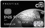 Compare Prestige credit card with others