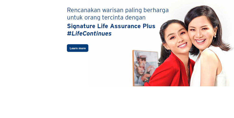 #LifeContinues
