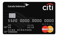 pengumuman pemenang kartu kredit citi garuda indonesia citibank rh citibank co id